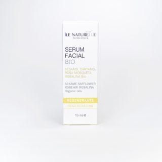 Regenerating Facial Serum