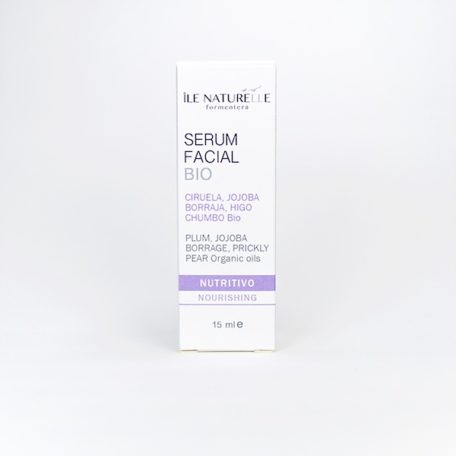 Nourishing Facial Serum