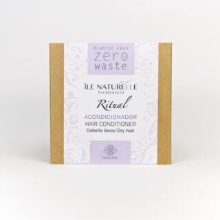 Ritual Hair Conditioner Bar