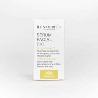 Regenerating Facial Serum