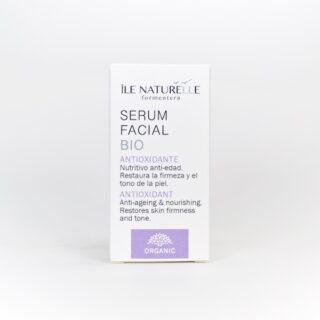 Serum Facial Antioxidante