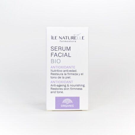 Serum Facial Antioxidante