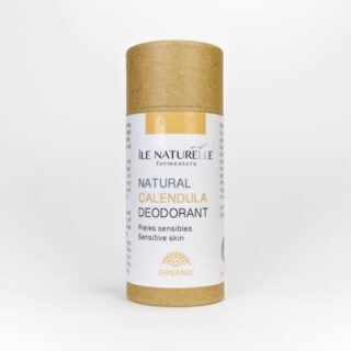 Calendula Sensitive Skin Stick Deodorant