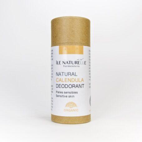 Desodorante stick Caléndula Piel Sensible