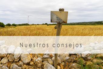 Île Naturelle Formentera Nuestros consejos